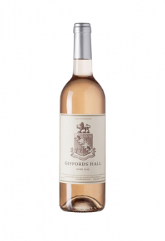 Giffords Hall Rose 2013 75cl