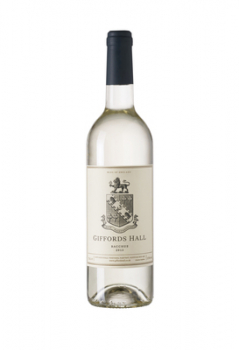 Giffords Hall - Bacchus 2013 75cl