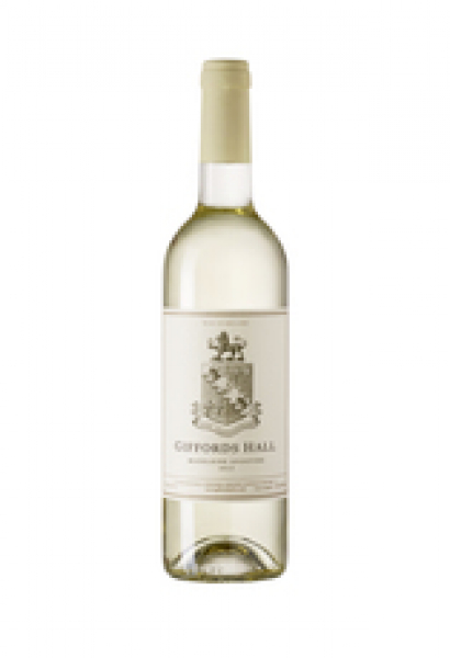 Giffords Hall - Madeleine Angevine 2013 75cl